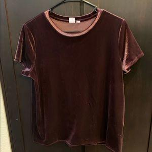Velvet Gap shirt